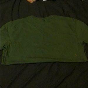 Polo by Ralph Lauren Shirts - Polo Ralph Lauren green t-shirt